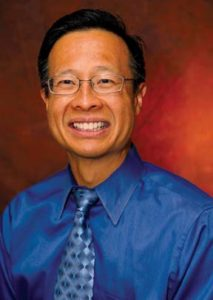 Victor K. Hsiao, M.D.